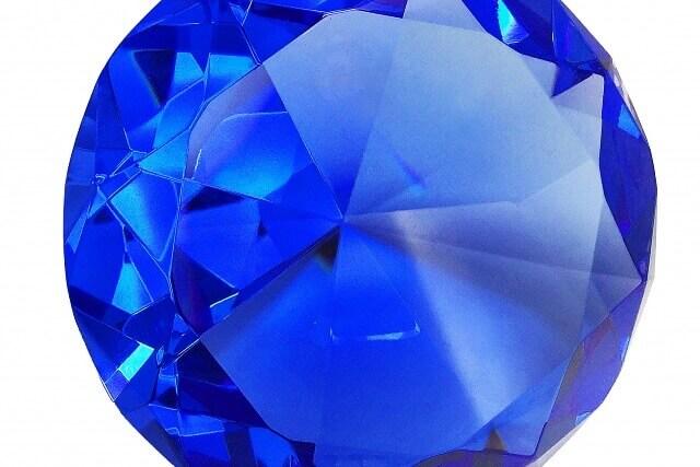 ブルーサファイヤのイメージ画像