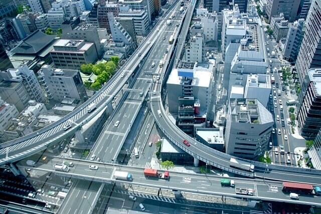 都市のイメージ画像