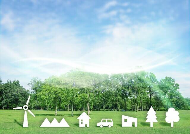 緑化のイメージ画像