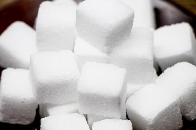 角砂糖のイメージ画像