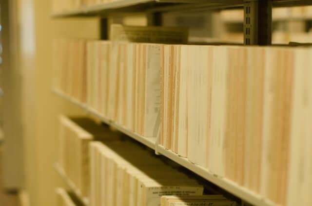 図書館のイメージ画像1