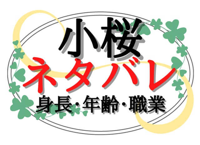 『【裏世界ピクニック】小桜のネタバレ』の記事のアイキャッチ画像