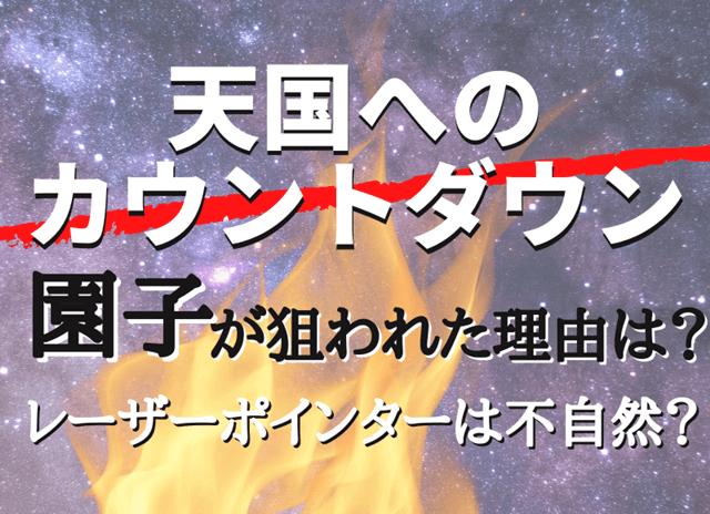 『【名探偵コナン天国へのカウントダウン】園子が狙われた理由は?』の記事のアイキャッチ画像