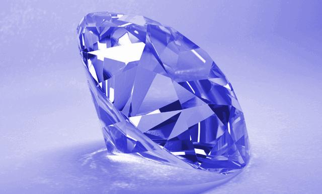 ブルーダイヤモンドのイメージ画像