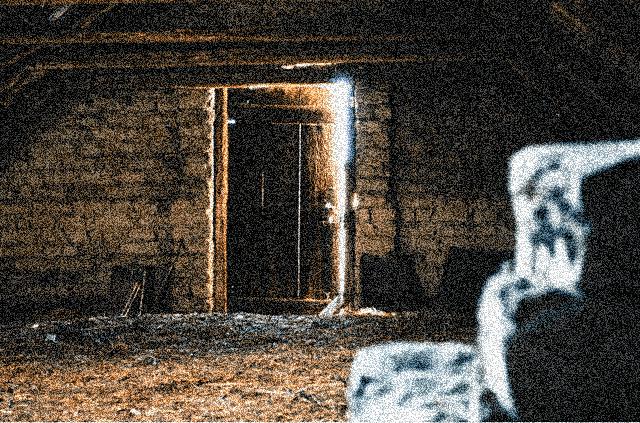 謎だらけのイメージ画像